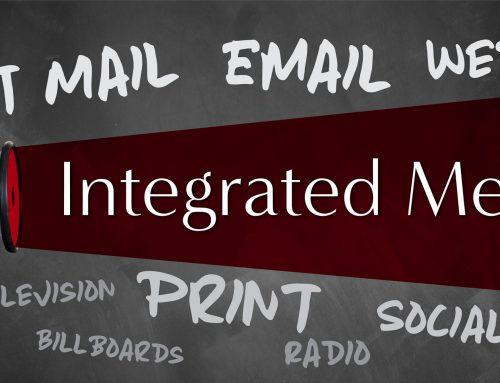 Bold Marketing!  Using integrated media